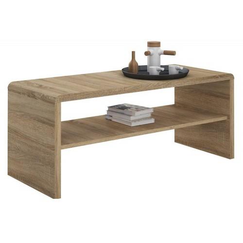 4 You Coffee Table/TV Unit In Sonama Oak