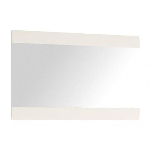Chelsea Wall Mirror 109.5cm White Gloss