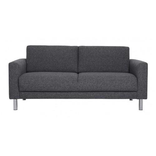 Cleveland 2-Seater Sofa in Nova Antracit