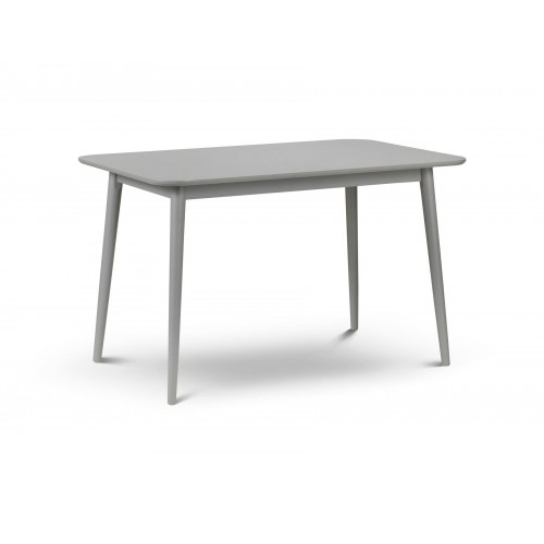 Torino Grey Dining Table