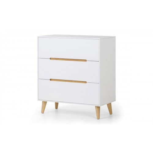 Alicia 3 Drawer Chest of Drawers