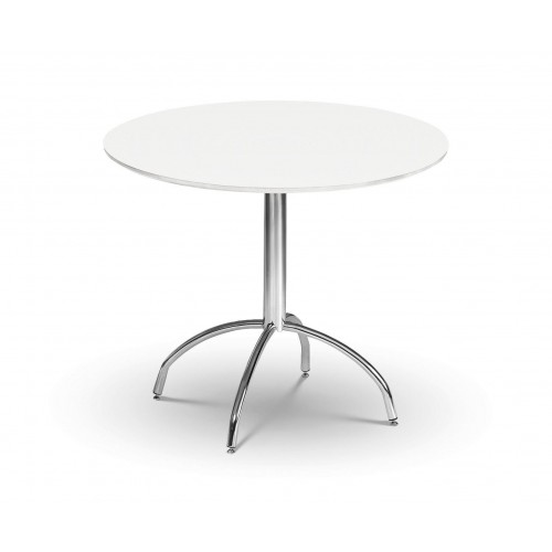 Mandy Dining Table White