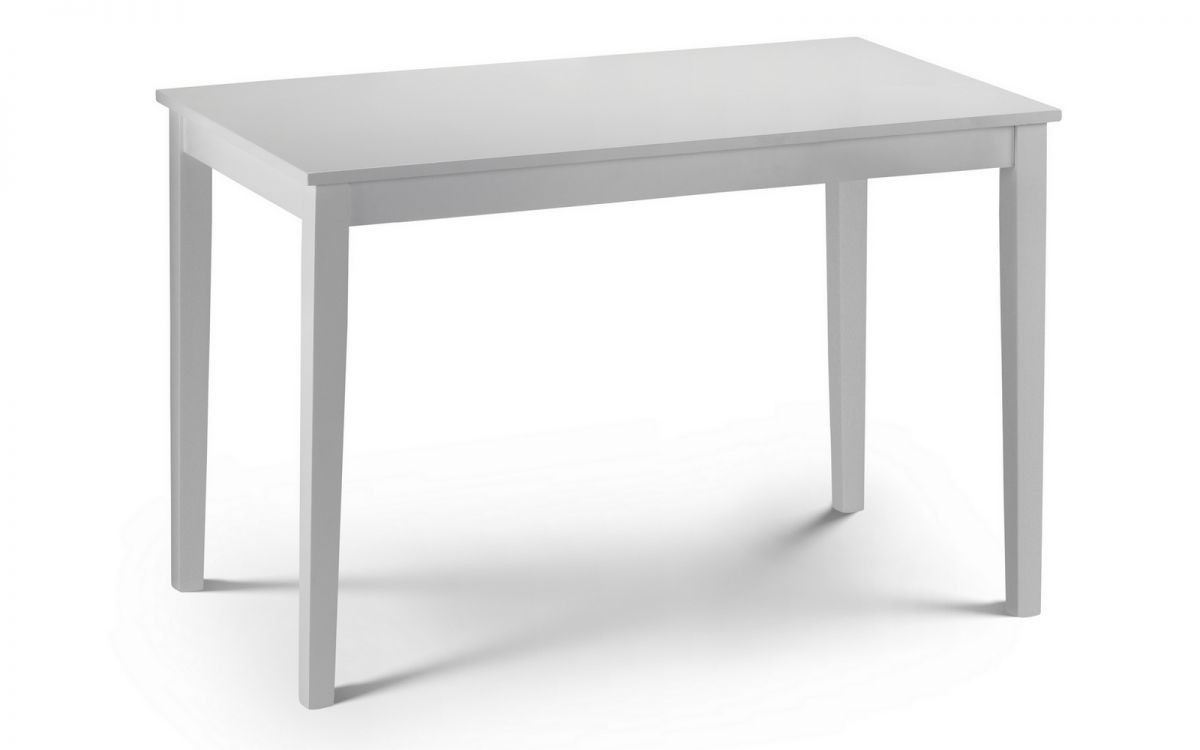 Modern Home White Dining Table And Chairs Free Next