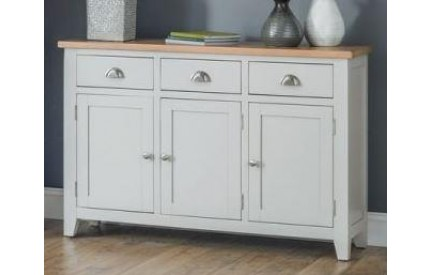 Richmond Sideboard Assembled