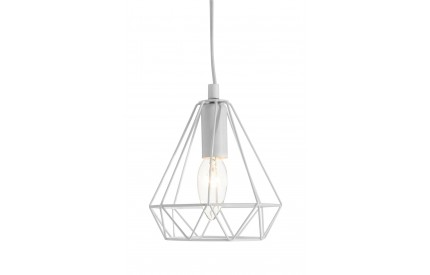 Beli Pendant Light Metal Wire White