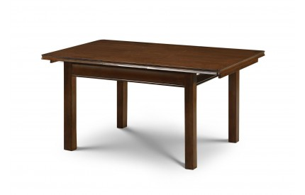 Canterbury Extending Mahogany Dining Table