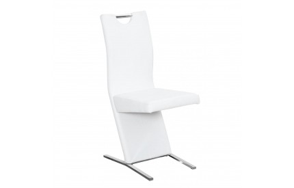 Brody Dining Chair Chrome (2s)
