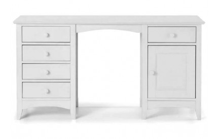 Whitley White Dressing Table