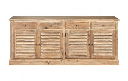 Martins Extra Large American Oak Sideboard