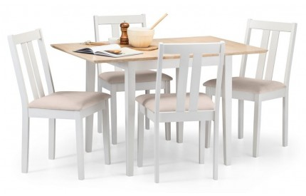 Rufford Extending Dining Set