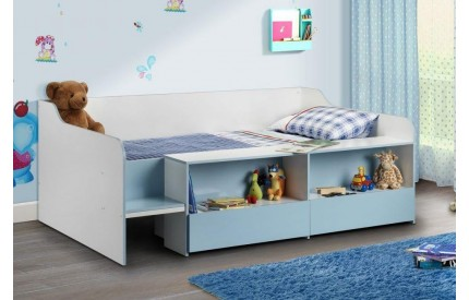 Stella Low Sleeper Blue