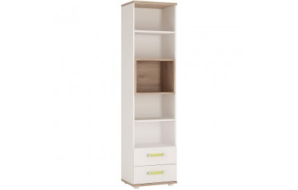 4KIDS Tall Bookcase
