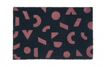 Shapes Doormat