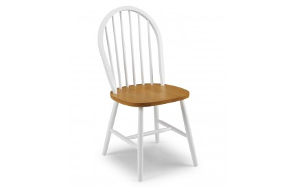 Oslo Dining Chair Assembled