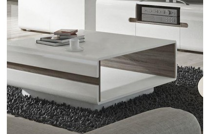 Chelsea Living Small Designer Coffee Table