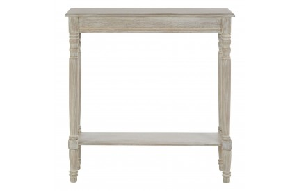 Anchor Console Table Winter Melody Rectangular