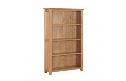 Erling Bookcase 3 shelves