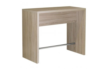 Designa Bar Table Sonama Oak