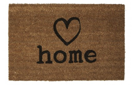 Charm Doormat PVC Backed Coir