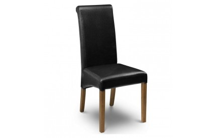 Cyprus Chair Solid Ashwood