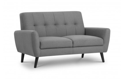 Monza Fabric Sofa Bed Suite
