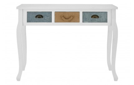 Weymouth Console Table 3 Drawers