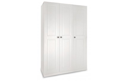 New Oscott 3 Door Wardrobe