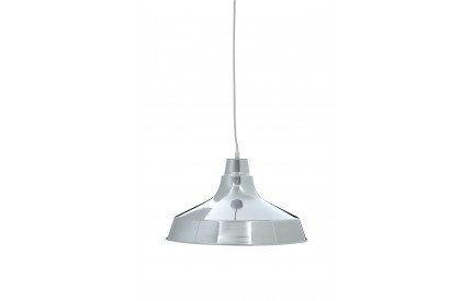 Brinn Pendant Light Metal Chrome