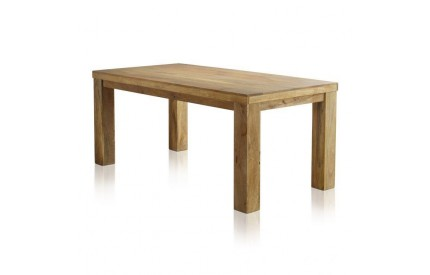 Parker Solid Acacia Dining Table