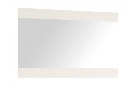 Chelsea Wall Mirror 109.5cm White Gloss