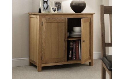 Coxmoor Sideboard Assembled