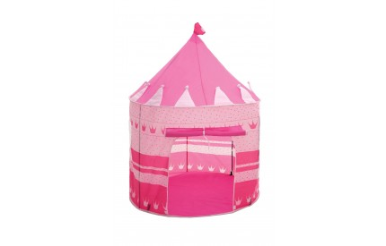 Castle Play Tent Pink