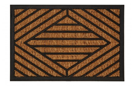 Doormat Diamond Panama