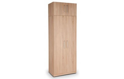 Osborn Plus 2 Door Wardrobe