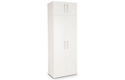 Arrow Plus 2 Door Wardrobe