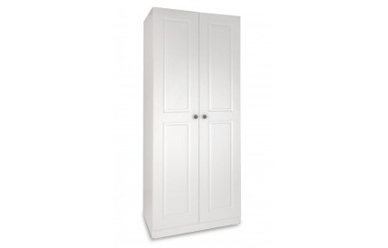 New Oscott 2 Door Wardrobe