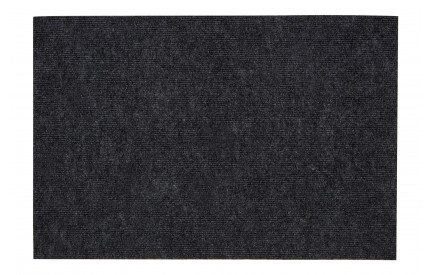 Doormat Dark Grey