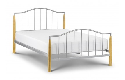 Carmel Metal Bed