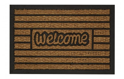 Doormat Welcome Panama
