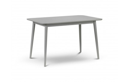 Torino Grey Dining Table