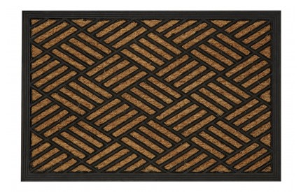 Doormat Multi-Diamond Panama