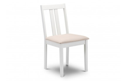 Rufford Chair Ivory