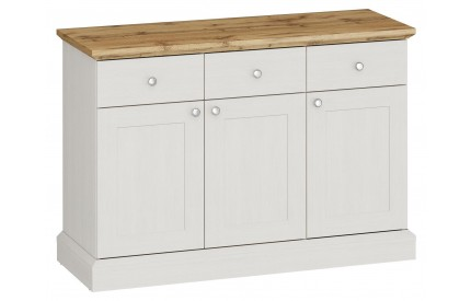 Newover 3 Door 3 Drawer Sideboard