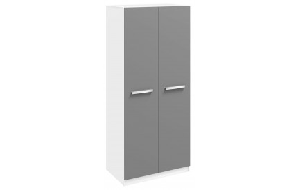 Ritza 2 Door Wardrobe Grey