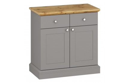 Newover 2 Door 2 Drawer Sideboard