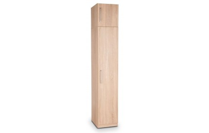 Osborn Plus 1 Door Wardrobe