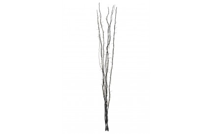 Twigs Black Colour 80 Lights