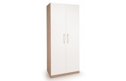 Lye 2 Door Wardrobe