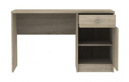 4 You Desk Sonama Oak