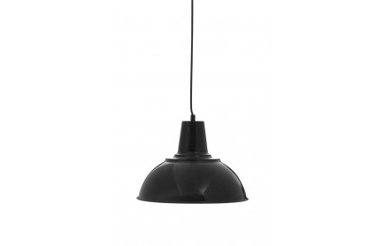 Bryen Pendant Light Metal Black